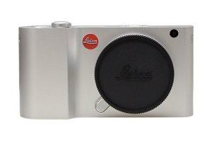 Leica T MILC fényképezőgép
