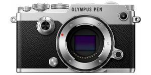 Olympus PEN-F MILC fényképezőgép